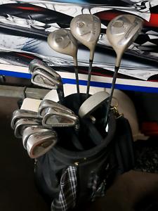 Golf Clubs FULL SET BROSNANS