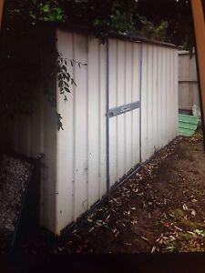 Garden shed Greensborough Banyule Area Preview