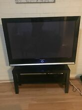 Samsung 106cm HD TV with table East Perth Perth City Preview