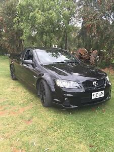 2010 Holden Ute SS V VE Series II Manual Renmark Renmark Paringa Preview