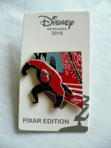 Disney Rewards Pixar