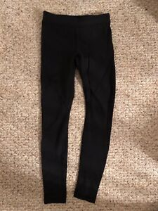 Lululemon black leggings/pants