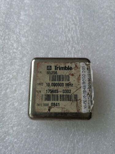 Trimble 65256  10MHZ  OCXO SINE +12VDC