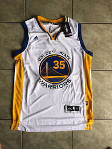 [NEW] KEVIN DURANT WARRIORS jersey (M)