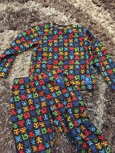 BURTON TODDLER FLEECE LAYER (size 2T)