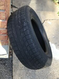 2 winter tires. SOLD