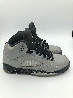 Air Jordan Shoes Size 5Y