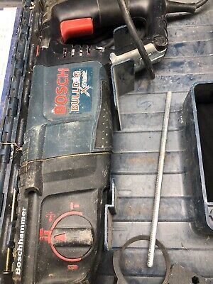 Bosch 11255vsr Sds Bulldog Xtreme Corded Rotary Hammer 9111685-1
