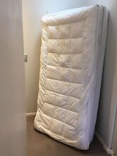 (King Single) Ultra Loft Mattress Topper Narraweena Manly Area Preview