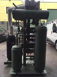 Low temp bitzer refrigeration rack Tempe Marrickville Area Preview