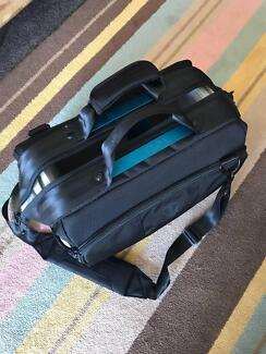 Tenba Cineluxe Shoulder Bag 21 - Black
