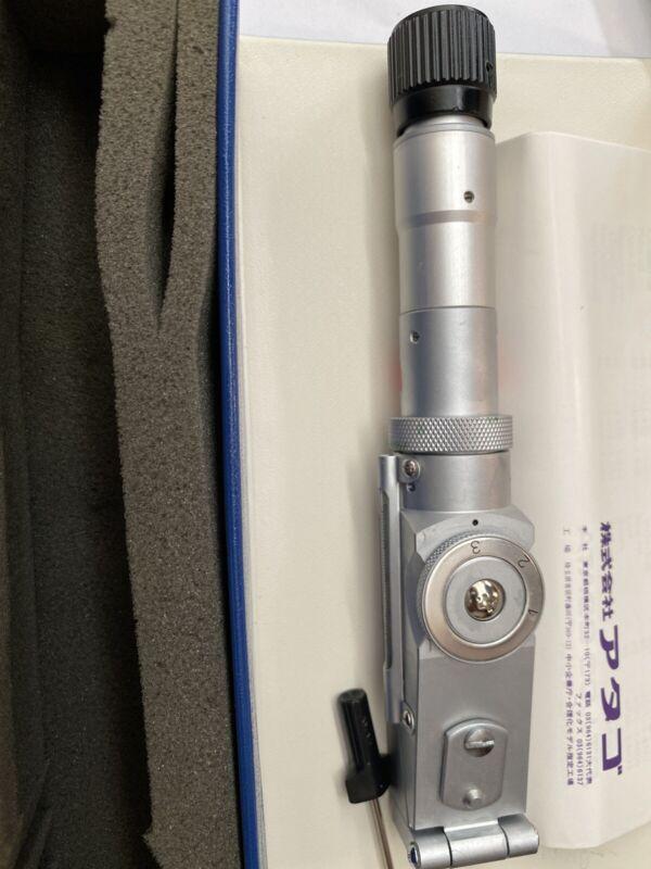 Atago Hand Refractometer R-5000