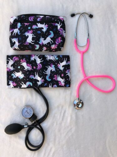 Prestige Medical Blood Pressure Cuff & Stethoscope Kit - BP - Sphygmomanometer