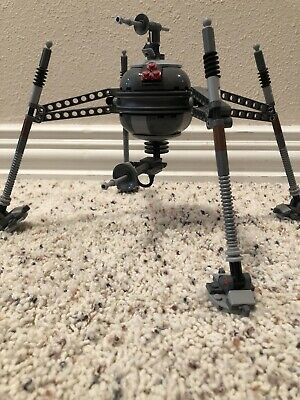 LEGO Star Wars Homing Spider Droid (75016) - USED