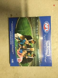 AFL boardgame -looks new