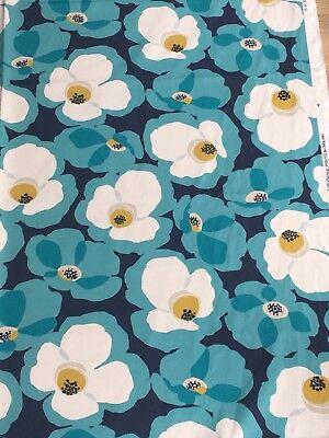 """Villanova Tela Cortina Tapicería Material """"Makela """" Lovely 4.3m 100% Cotton comprar usado  Enviando para Brazil"""