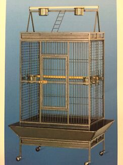 Brand new bird cage Thornton Maitland Area Preview