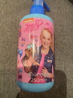 Jojo Siwa Shampoo