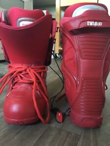 Thirtytwo men's snowboarding boots