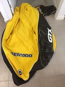 Genuine Seadoo GTX Cover Jet Pilot Tube Pialba Fraser Coast Preview