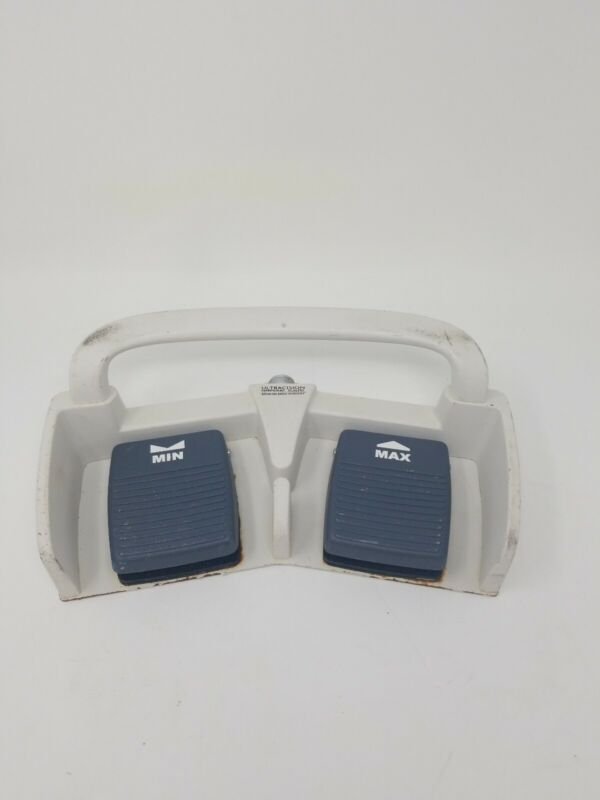 Ethicon Gen 04 Ultracision Harmonic Scalpel Footswitch / Foot Pedal (No Cable)