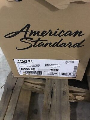Americam Standard Pressure Assisted Toilet Tank