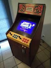 Street Fighter II Hyper Fight Arcade Game Darwin CBD Darwin City Preview