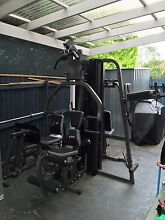 Avanti home gym Spence Belconnen Area Preview