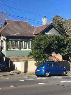 Comfortable home to share in Waverley