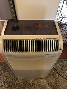 Portable air conditioner and heater Gosford Gosford Area Preview