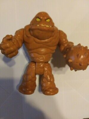 Imaginext DC Super Friends Oozing Clayface Figure Only