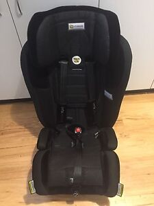 Infasecure Evolve Caprice child car seat Carine Stirling Area Preview