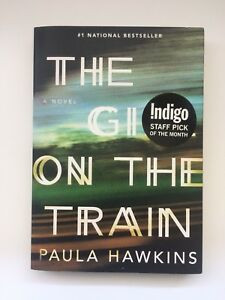 NEW - THE GIRL ON THE TRAIN