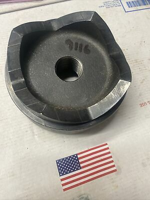 Greenlee Knockout Punch 4 Inch Conduit 4 Connector Ed4u 9116