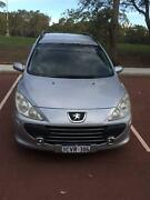 2008 Peugeot 307 Wagon Stoneville Mundaring Area Preview