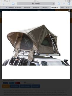 Xmt roof top tent