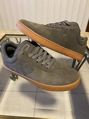 etnies Skateboard Footwear, Chris Joslin 1, Andrew Reynolds, Baker, 9, Sample