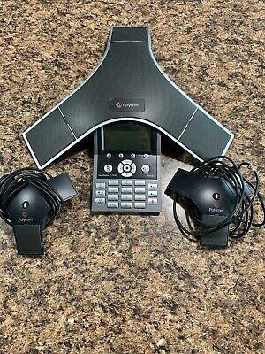 Polycom Soundstation Ip 7000 Conference Telephone