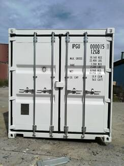 10' GP Containers – NEW