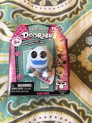 Disney doorables - Marshmallow from Frozen set OOP](Marshmallow From Frozen)