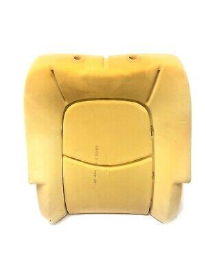 Genuine 2006-2011 Chevrolet HHR Passenger Seat Back Cushion Back Pad 22734073