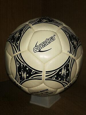 Adidas Questra Football | Soccer Ball No.5 | FIFA World Cup Match Ball 1994