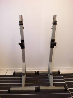 Squat stands/rack Annerley Brisbane South West Preview
