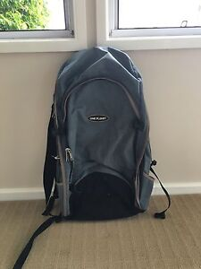 One Planet 65L Travel Backpack Charlestown Lake Macquarie Area Preview