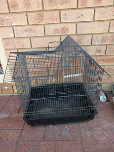 Bird cage Small Mirrabooka Stirling Area Preview
