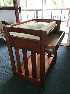 Baby change table, baby hood, Aus made Gympie Gympie Area Preview
