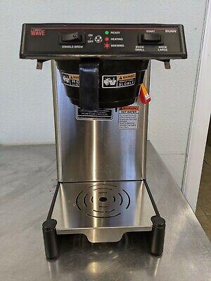 Bunn Smart Wave Thermal Air Pot Brewer 120v 39900.0006