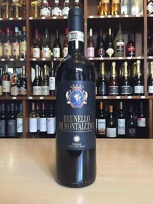 1 x 2010 Brunello di Montalciono Pinzale Vinea Familiae Rotwein Trocken Italien