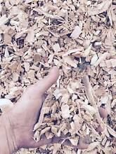 Forrest Blend Woodchip City North Canberra Preview