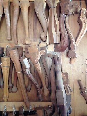 A Woodworking Shop Contents- Machines Models Patterns Hardware Veneers Etc.